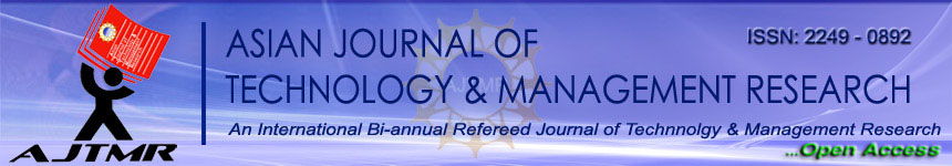 call for research papers in management journal